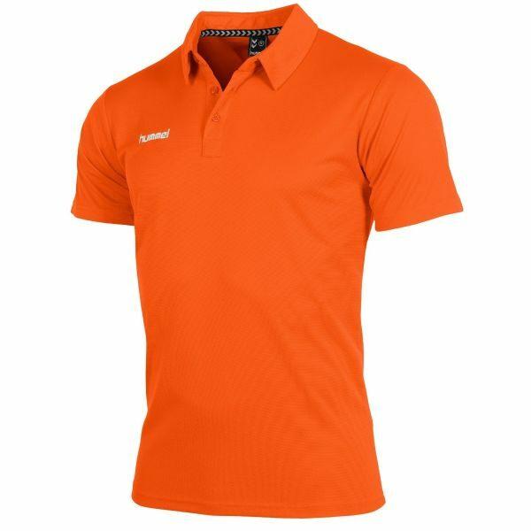 FSC Wedstrijdpolo Oranje (heren)